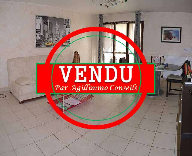 Apartment 3P in residence closed Sector hôpital - FREJUS
