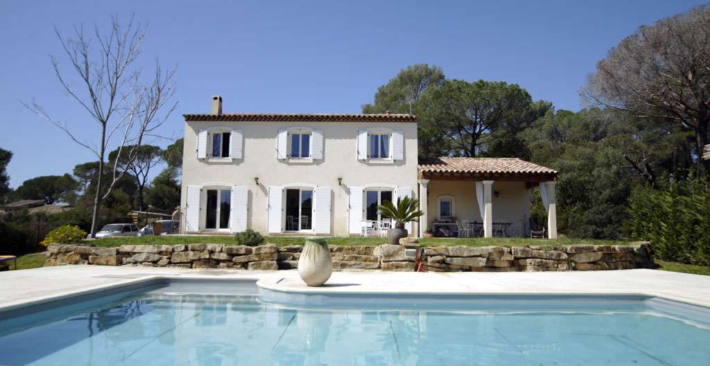 Superbe Bastide at 132m2 - South of France