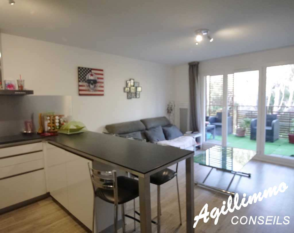 Apartment 2 rooms centre-village - French Riviera