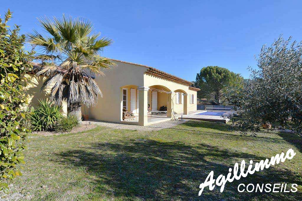 Property 6 rooms with 2 logements - French Riviera