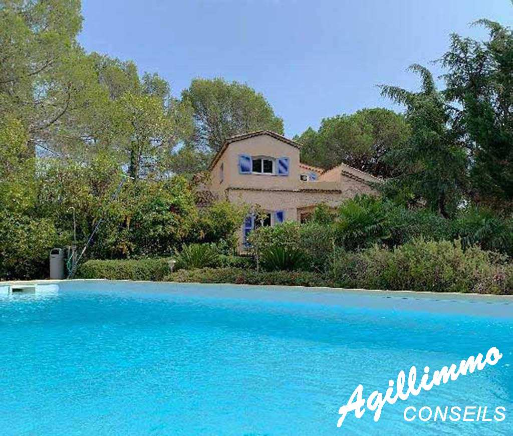 Magnifique property 11 rooms - French Riviera