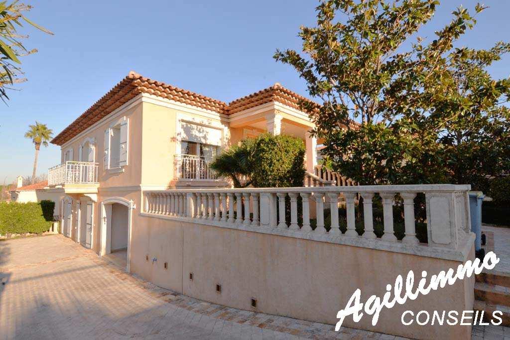 Nice House individual 2 logements - French Riviera
