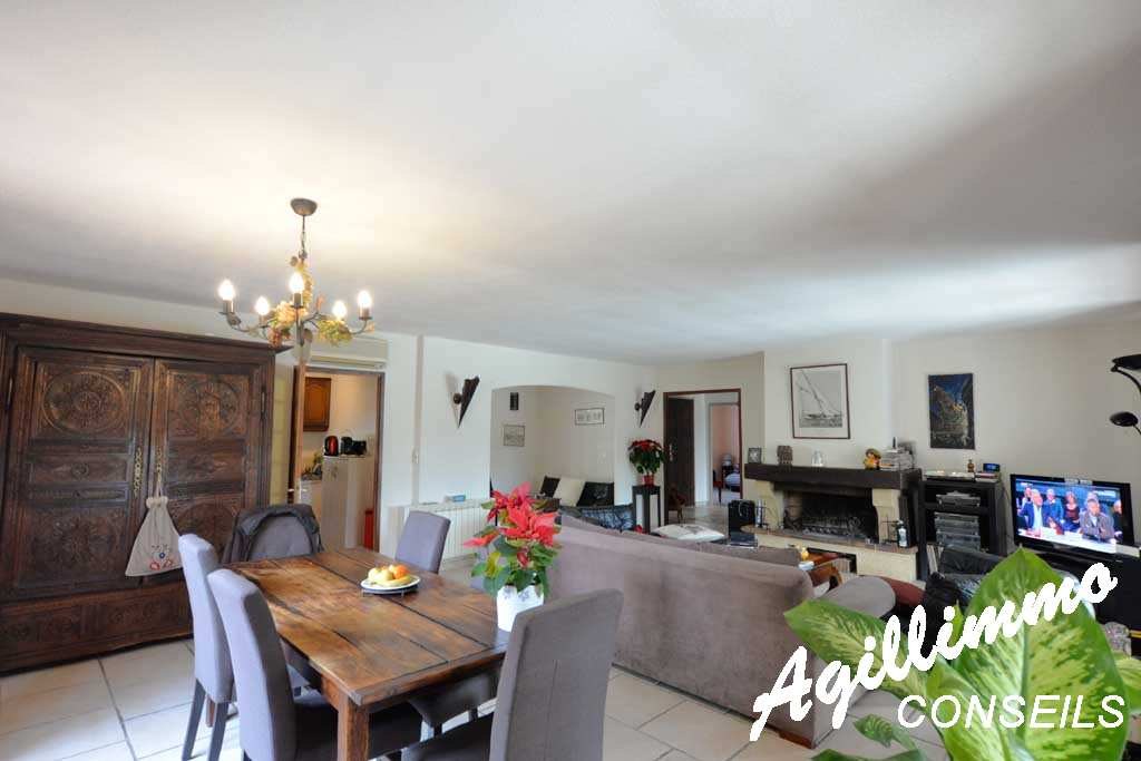 For sale :   property with view impregnable and swimming pool - LES ARCS 83460