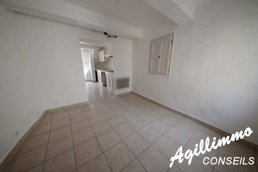 Apartment 2 rooms in House at village - French Riviera