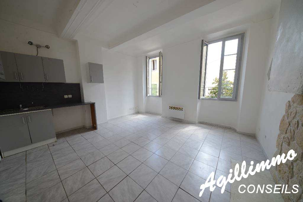 Apartment 2 rooms - French Riviera