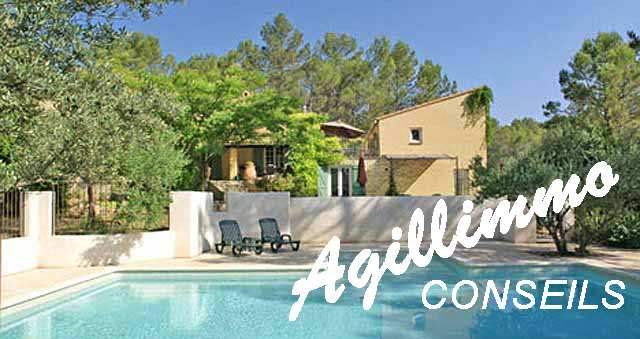 Property with Gîtes on 2 hectares at terrain - French Riviera
